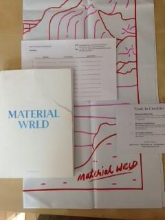 materialwrld stuff