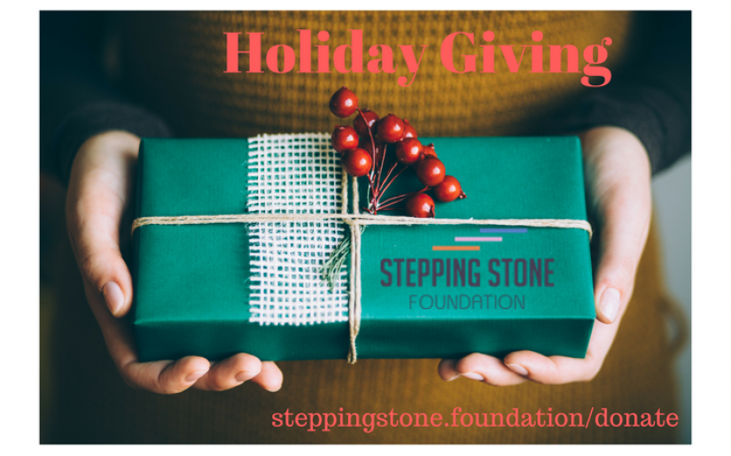 holiday-giving